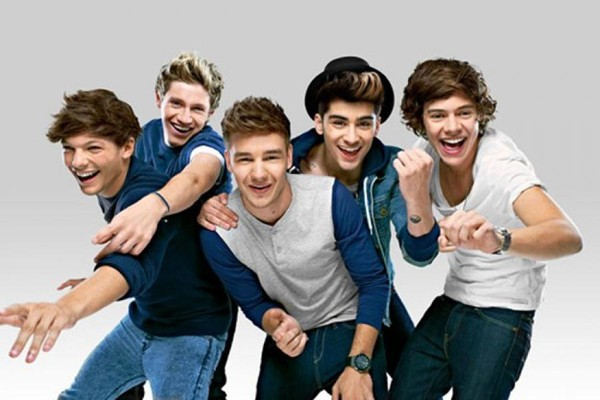 One Direction : direction l'hosto pour Niall Horan, aïe !